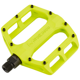 NS Bikes Aerial - Pedales - loose ball verde